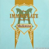 Madonna - Immaculate Collection (1990) [FLAC (tracks + .cue)]