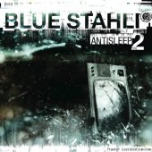 Blue Stahli - Antisleep Vol. 2 (2011) [FLAC (tracks + .cue)]