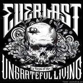 Everlast - Songs of the Ungrateful Living (2011) [FLAC (tracks + .cue)]