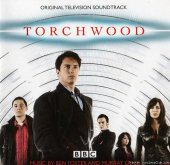 Ben Foster & Murray Gold - Torchwood / Торчвуд (Охотники за Чужими) (2008) [FLAC (tracks + .cue)]