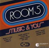 Room 5 - Music & You (2003) [FLAC (tracks + .cue)]