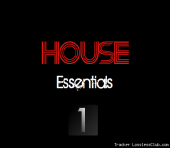 VA - House Essentials 1 (2012) [FLAC (tracks)]