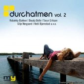 VA - Durchatmen - My Jazz Vol. 2 (2011) [FLAC (tracks + .cue)]