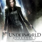VA - Underworld Awakening (Original Motion Picture Soundtrack) (2012) [FLAC (image + .cue)]