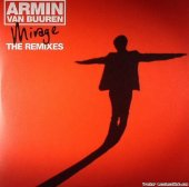 Armin Van Buuren - Mirage The Remixes (2011) [FLAC (tracks + .cue)]