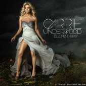 Carrie Underwood - Blown Away (2012) [FLAC (tracks + .cue)]