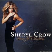 Sheryl Crow - Home For Christmas (2008) [FLAC (image + .cue)]