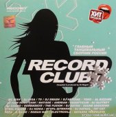 VA - Record Club Vol. 7 (2008) [FLAC (tracks + .cue)]