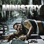 Ministry - Relapse (2012) [FLAC (image + .cue)]