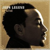 John Legend - Get Lifted (2004) [FLAC (tracks + .cue)]