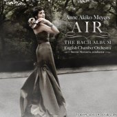 Anne Akiko Meyers - Air: The Bach Album (2012) [FLAC (tracks)]