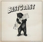 Best Coast - The Only Place (2012) [FLAC (tracks)]