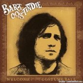 Bart Oostindie - Welcome To The Costume Ball (2008) [FLAC (tracks + .cue)]