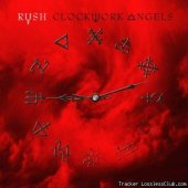 Rush - Clockwork Angels (2012) [FLAC (tracks)]