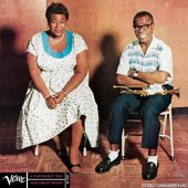 Ella Fitzgerald & Louis Armstrong - Ella and Louis (1956/2010) [FLAC (tracks)]