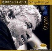 Monty Alexander -  Calypso Blues: The Songs of Nat King Cole (2008) [FLAC (tracks)]