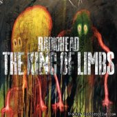 Radiohead - The King of Limbs (2011) [FLAC (tracks)]