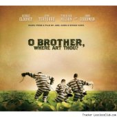 VA - O Brother, Where Art Thou? (2000/2011) [FLAC (tracks)]