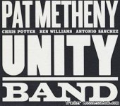 Pat Metheny - Unity Band (2012) [FLAC (tracks + .cue)]