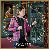 Rufus Wainwright - Out of the Game (2012) [FLAC (tracks)]
