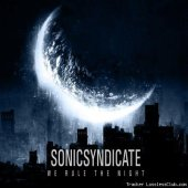 Sonic Syndicate - We Rule the Night (2010) [FLAC (image + .cue)]