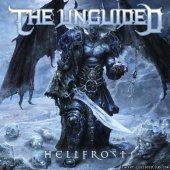 The Unguided - Hellfrost (2011) [FLAC (tracks + .cue)]