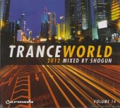 VA - Trance World Vol. 14 (Mixed By Shogun) (2012) [FLAC (tracks + .cue)]
