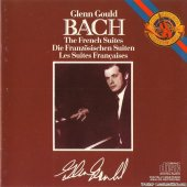 Glenn Gould - J.S. Bach: The French Suites (1986) [FLAC (image + .cue)]