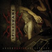 Spineshank - Anger Denial Acceptance (2012) [FLAC (tracks + .cue)]