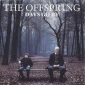 The Offspring - Days Go By (2012) [FLAC (tracks + .cue)]