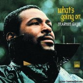 Marvin Gaye - What's Going On (1971/2012) [FLAC (tracks)]