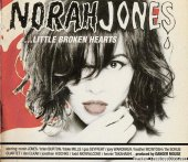 Norah Jones - Little Broken Hearts (2012) [FLAC (tracks + .cue)]