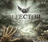 Affector - Harmagedon (2012) [FLAC (image + .cue)]
