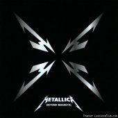 Metallica - Beyond Magnetic (EP) (2012) [FLAC (image + .cue)]