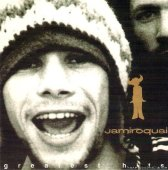 Jamiroquai - Greatest Hits (1996) [FLAC (tracks + .cue)]