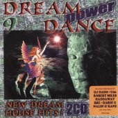 VA - Dream Dance Power Vol.9 (1998) [FLAC (tracks + .cue)]