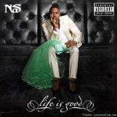 Nas - Life Is Good (Deluxe Edition) (2012) [FLAC (tracks + .cue)]