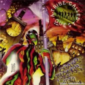 A Tribe Called Quest - Beats, Rhymes and Life (1996) [Vinyl] [FLAC (tracks)]