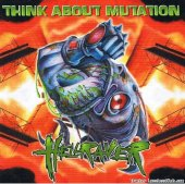Think About Mutation - Hellraver (1996) [FLAC (tracks + .cue)]