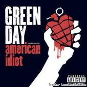 Green Day - American Idiot (2004/2012) [FLAC (tracks)]