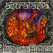 Astralasia - Away With the Fairies (2006) [FLAC (tracks + .cue)]