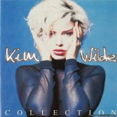 Kim Wilde - Collection (1998) [FLAC (image + .cue)]