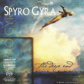 Spyro Gyra - The Deep End (2004) [FLAC (image + .cue)]