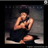 Anita Baker - Rapture (1997/2012) [FLAC (tracks)]