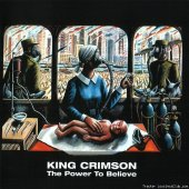 King Crimson - The Power To Believe (2003) [FLAC (image + .cue)]