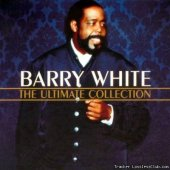 Barry White - The Ultimate Collection (2000) [FLAC (image + .cue)]