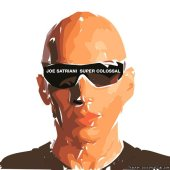 Joe Satriani - Super Colossal (2006)  [FLAC (image + .cue)]