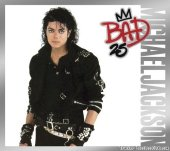 Michael Jackson - Bad 25th Anniversary (Deluxe Edition) (1987/2012) [FLAC  (tracks + .cue), (image + .cue)]