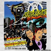Aerosmith - Music From Another Dimension! (2012) [FLAC (tracks + .cue)]