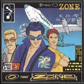 O-ZONE - DiscO-ZONE (Limited Edition) (2003) [FLAC (tracks + .cue)]